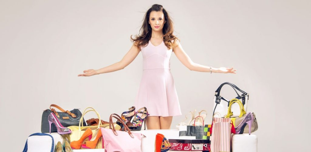shopping advice - fashion trends